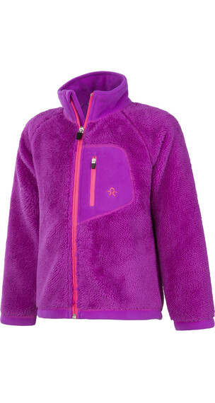 Color Kids Burma Mini - Veste Enfant - violet